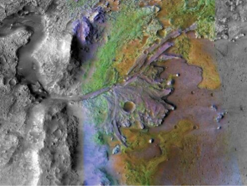 A Better Understanding of the Surface of Mars, Thanks to the Goniometer