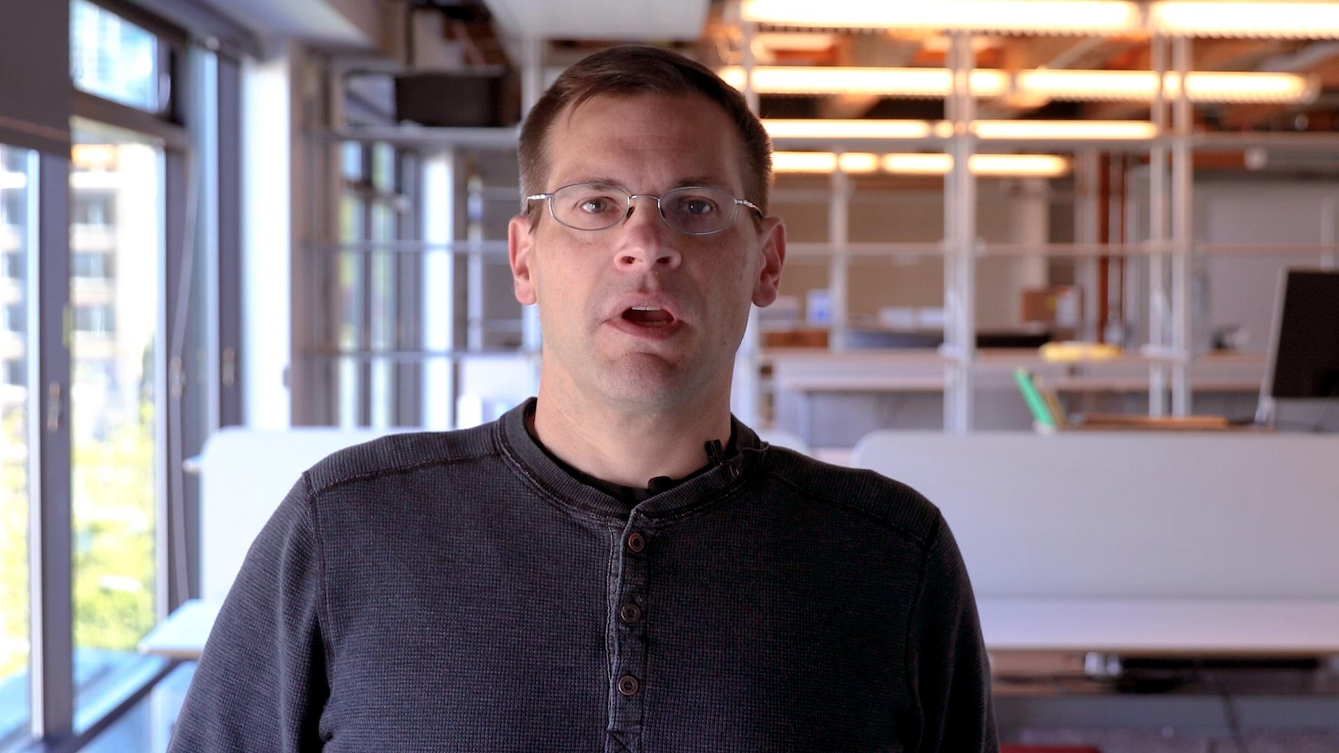 Engineering Company Video