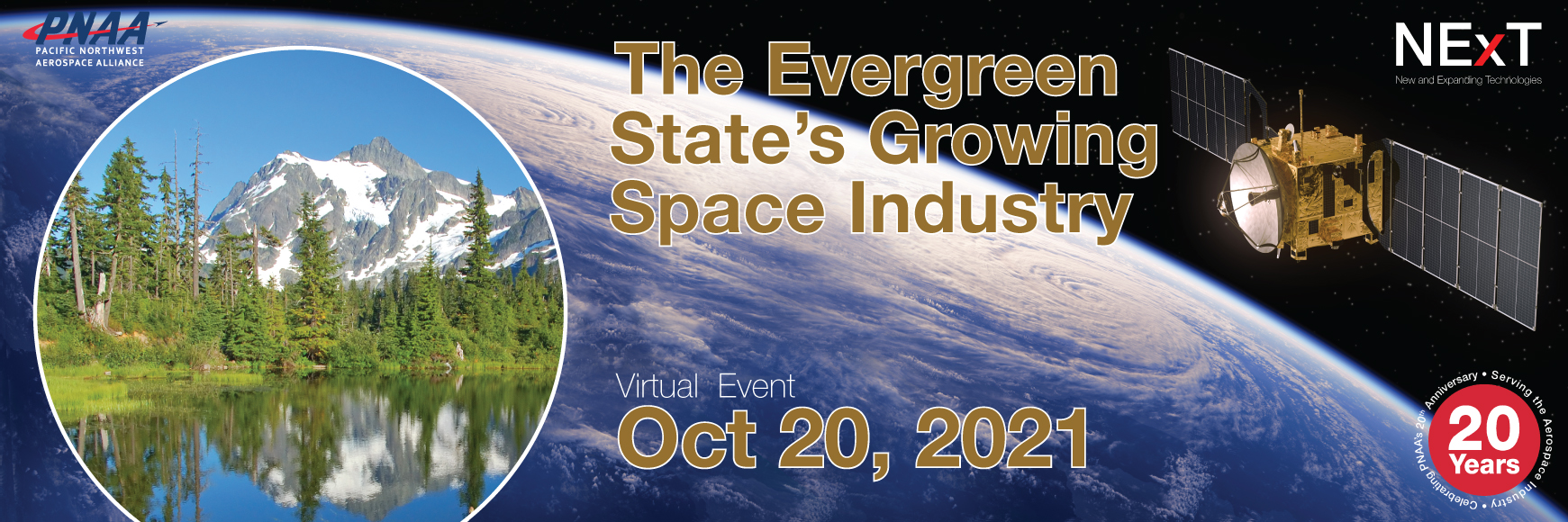 PNAA New and Expanding Technologies Event Series October 2021